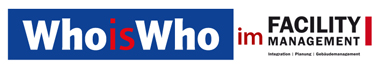 Who is Who im Facility Management  Logo